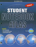 Hammond Student Notebook Atlas