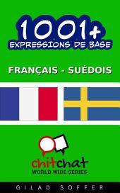 1001+ Expressions de Base Français - Suédois