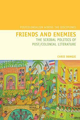 Friends and Enemies PDF