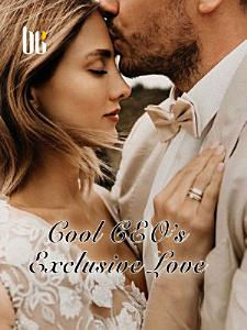 Cool CEO s Exclusive Love