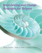 Interviewing and Change Strategies for Helpers