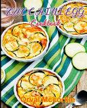 ZUCCHINI EGG Cookbook