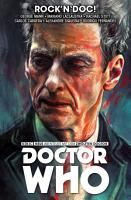 Doctor Who   Der Zw  lfte Doctor  Band 5   Rock n Doc PDF