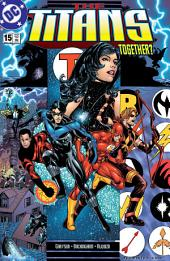 The Titans (1999-) #15