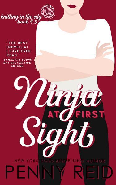 Download Ninja at First Sight Book