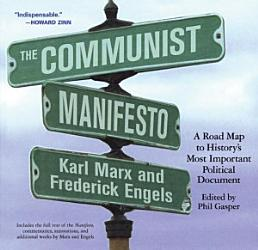 The Communist Manifesto Book PDF