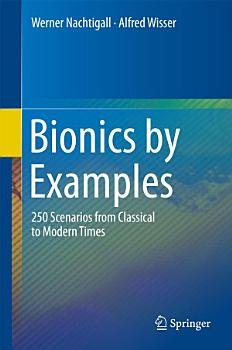 Bionics by Examples PDF