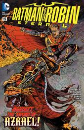 Batman & Robin Eternal (2015-) #15