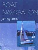 Boat Navigation for Beginners