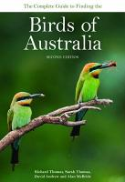 The Complete Guide to Finding the Birds of Australia PDF