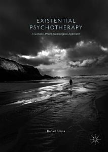Existential Psychotherapy Book
