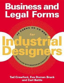 Business and Legal Forms for Industrial Designers PDF
