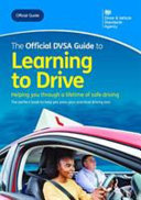 The Official DVSA Guide to Learning to Drive PDF