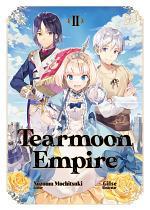 Tearmoon Empire: Volume 2