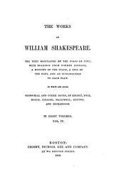 King John. King Richard II. King Henry IV, part 1. King Henry IV, part 2. Henry V