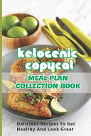 Ketogenic Copycat Meal Plan Collection Book PDF
