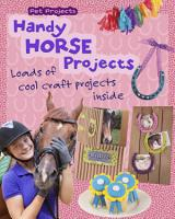 Handy Horse Projects PDF