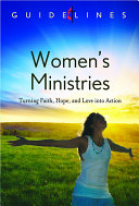 Guidelines for Leading Your Congregation 2013-2016 - Women's Ministries