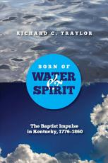 Born of Water and Spirit PDF