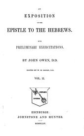 The Works of John Owen: Volume 17