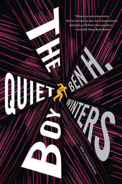 Download The Quiet Boy Book