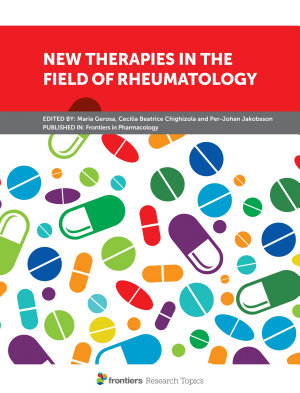 New Therapies in the Field of Rheumatology