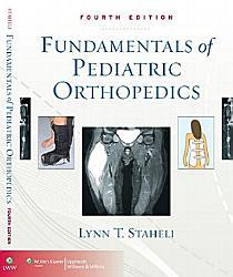 Fundamentals of Pediatric Orthopedics PDF