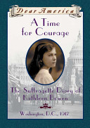 A Time For Courage Book PDF