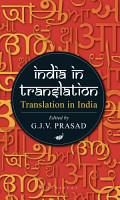 India in Translation  Translation in India PDF