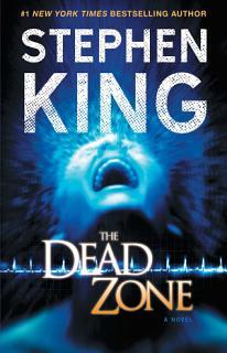 The Dead Zone Book