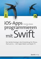 iOS Apps programmieren mit Swift PDF