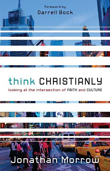 Think Christianly PDF