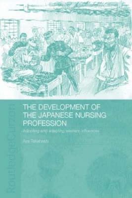 The Development of the Japanese Nursing Profession PDF