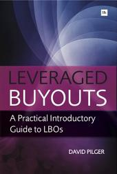 Leveraged Buyouts: An Introductory Practical Guide to LBOs