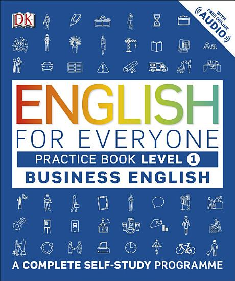 English for Everyone Business English Practice Book Level 1 PDF