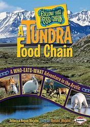 A Tundra Food Chain PDF