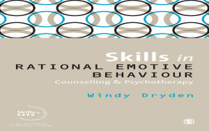 Skills in Rational Emotive Behaviour Counselling   Psychotherapy PDF