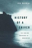 History of a Shiver PDF