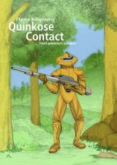 FSpace Roleplaying Quinkose Contact Scenario