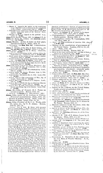 Catalogue of the Library of the Boston Athenaeum