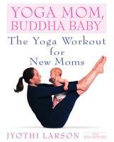 Yoga Mom  Buddha Baby PDF