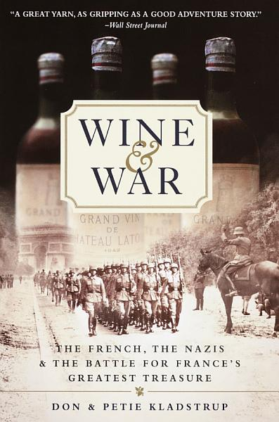 Download Wine and War Book