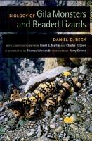 Biology of Gila Monsters and Beaded Lizards PDF