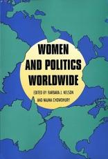 Women and Politics Worldwide PDF