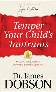 Temper Your Child s Tantrums Book