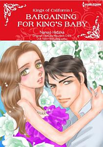 Bargaining For King S Baby Book