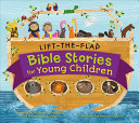 Lift The Flap Surprise Bible Stories Book PDF