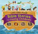Lift the flap Surprise Bible Stories Book