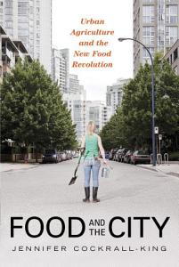 Food and the City Book