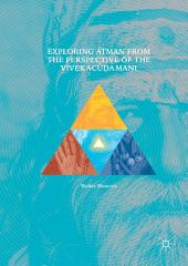 Exploring Ātman from the Perspective of the Vivekacūḍāmaṇi